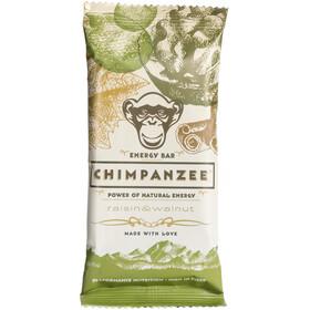 Chimpanzee Energy Bar Box Rosine & Walnuss (Vegan) 20 x 55g